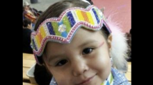 FBI hunting for eight-year-old girl missing from Crow Indian Reservation