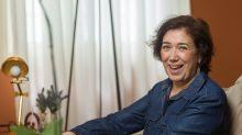 Lilia Cabral diz não temer o envelhecimento