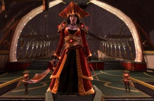Fishing, survival, and dragons: The Trion Team talks about RIFT's 1.8 update