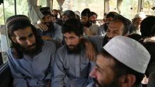 Hundreds more Taliban prisoners freed on last day of Afghan truce