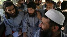 Afghan president orders release of 500 Taliban inmates