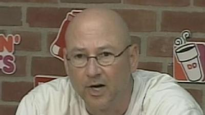 Francona In Or Out?