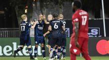 MLS is Back Tournament: New York City reach quarters, Melia produces penalty heroics