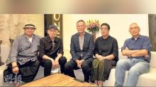 """Johnnie To happy """"Septet"""" will open Busan Festival"""