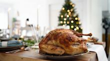Go organic this Christmas: How to order your turkey straight from the farm