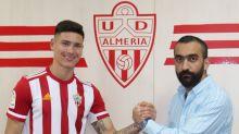 Benfica se aproxima da contratação de Darwin Núñez, do Almería