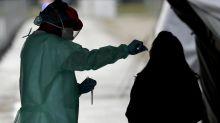 """Covid-19 : l'Allemagne enregistre une hausse """"préoccupante"""" des contaminations"""