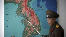 Experiment finds most Americans surveyed can't locate North Korea on a map
