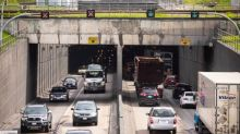 Massey Tunnel app offers commuters instant traffic updates for often-choked route