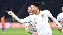 Lingard strike sees new-look England enjoy Dutch friendly success