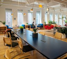 WeWork Isn't Worth $47 Billion Anymore, But Its Rent Bill Is