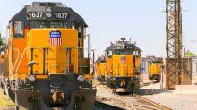 Union Pacific Earnings: UNP Stock Chugs Higher on Q2 Beat