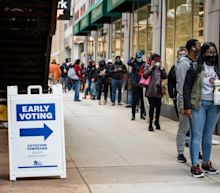 Most Americans back both early voting and ID requirements, Monmouth University Poll finds