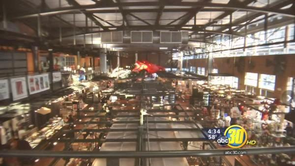 Fresno looks at possibility of downtown public market