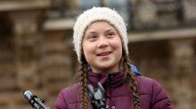 """""""Mehr Geld, als ich mir überhaupt vorstellen kann"""": Greta Thunberg will Preisgeld spenden"""