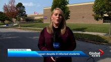 COVID-19 outbreak in Toronto's west end linked to September high school party