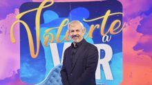 Continúan las sorpresas en Supervivientes 2019: Mediaset ficha a Carlos Sobera como presentador