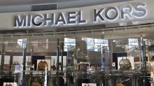 Stocks Showing Improved Relative Strength: Michael Kors