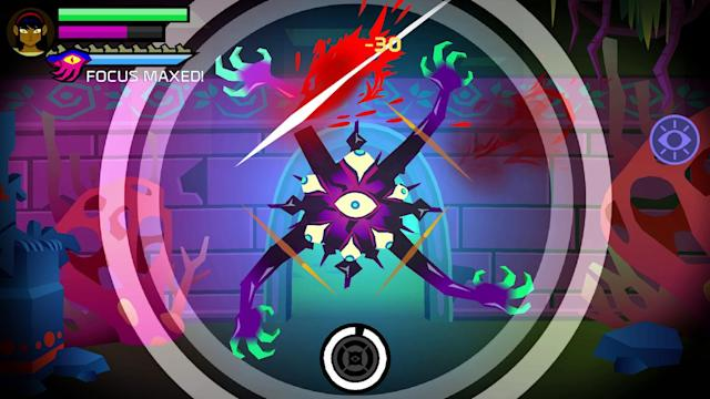 PS Vita slasher 'Severed' is coming to iOS, 3DS and Wii U