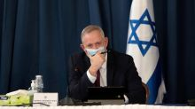 Under fire over coronavirus policy, Netanyahu announces money for all