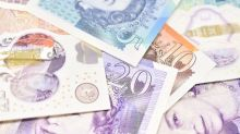 GBP/USD – Pound Perched at 8-Month High