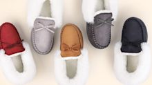Here's why shoppers are 'obsessed' with these comfy $31 slippers