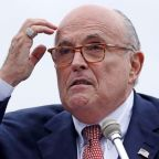 As impeachment inquiry goes public, federal prosecutors quietly investigate Giuliani