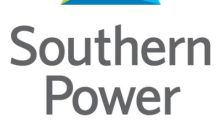 Southern Power Reaches Agreement to Sell the Nacogdoches Generating Facility