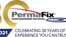 Perma-Fix Announces Appointment of Renowned Public and Private Sector Environmental Leader Kerry C. Duggan to Board of Directors