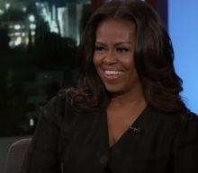 Michelle Obama on running for political office: 'It's not something I would ever do'