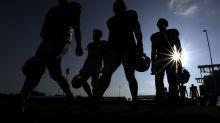 Coronavirus surge means once again politicians can put halt to NFL's bullish plans