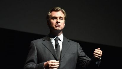 Why Christopher Nolan doesn't allow chairs or water bottles on set