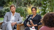 Meghan Markle's affection to Queen strikes chord with UK viewers of Oprah interview