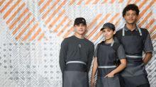 Novo uniforme do McDonald's americano vira piada nas redes sociais