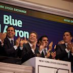 Blue Apron lays off 4 percent of employees as it seeks profitability next year
