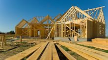 Why These Homebuilders' Stocks Jumped More Than 25% in April
