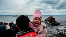 Greece denies illegally pushing migrants back to sea after New York Times investigation found 1,000 cases