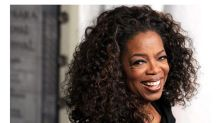 Oprah's direct response to an online troll was both sassy and classy