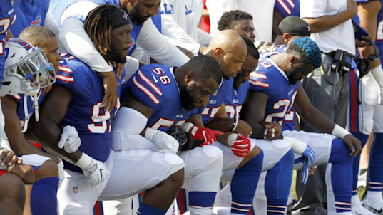 Trump loses Nike over NFL protests