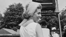 Girl-Power auf dem Platz: Tennismode damals und heute