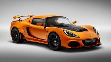 Lotus 今年夏季發表的新跑車會不會是最後一輛使用內燃機的車款呢?