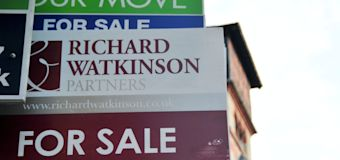 Average UK house price reached new high of £239,000 in August – ONS