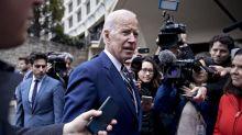 Biden's Media Strategy: Duck The Press Unless You're Under Duress