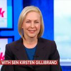 'People need a pathway to citizenship,' Gillibrand says of Trump's proposal