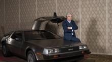 Alec Baldwin Is Hollywood's Dream Lead Man in 'Framing John DeLorean' Trailer (Video)
