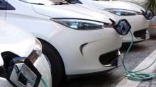 Un demi-million de véhicules électriques circulent désormais en Europe
