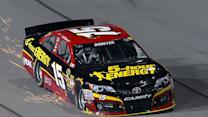 5-Hour Energy Craziest Moment from the Track: Federated Auto Parts 400