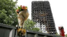 Grenfell Tower fire killed 71 people, police say