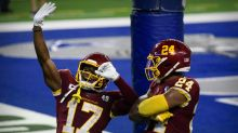 5 takeaways from Washington's big-time blowout over Dallas on Thanksgiving