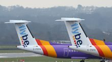 Flybe's hopes of returning to the skies in doubt